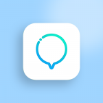 iOS Icon For New Contact Management App