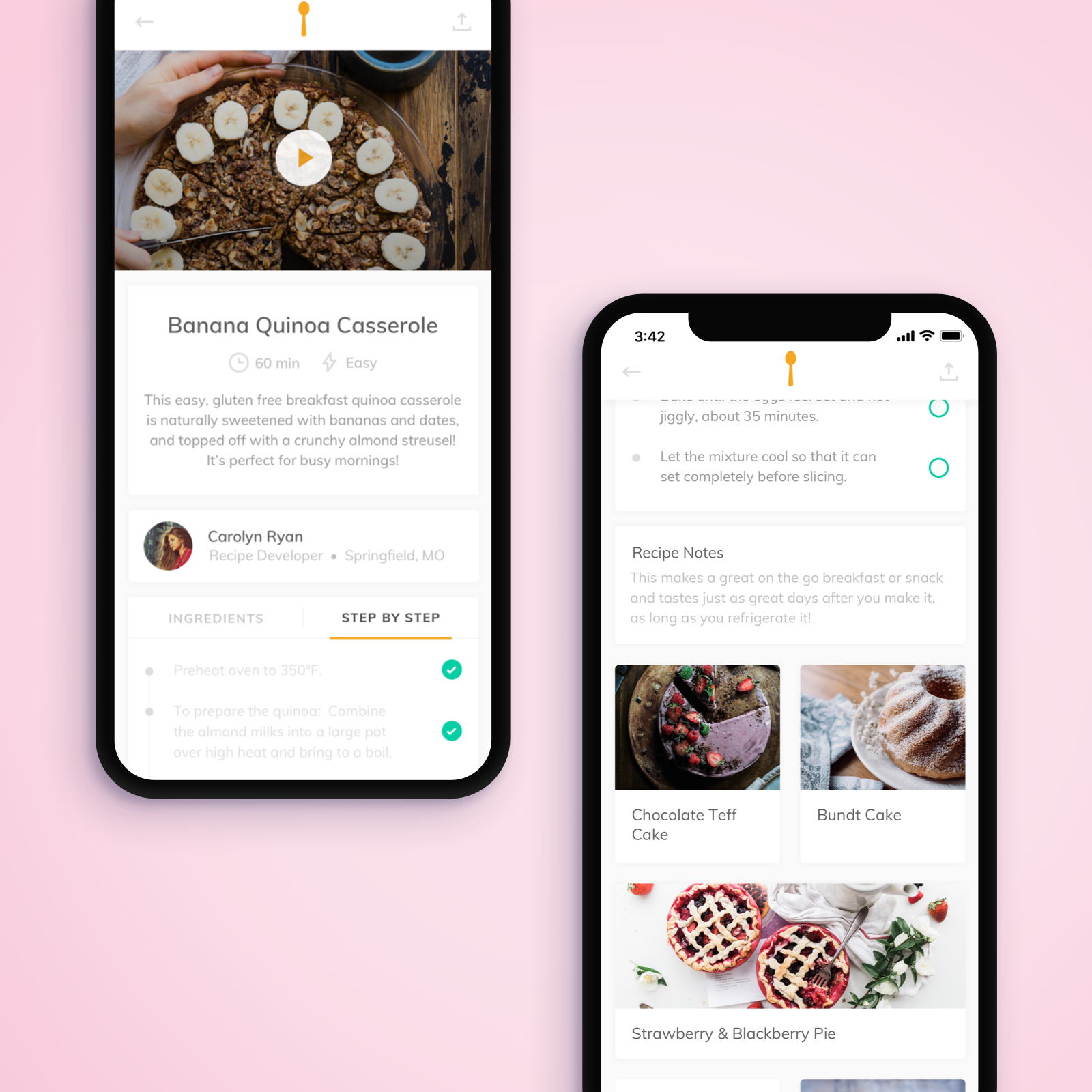 Spice Up Your Cooking With This Recipe App